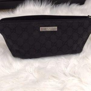 Gucci Logo Signature Hand Bag